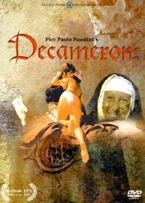 Decameron - Poster / Capa / Cartaz - Oficial 9