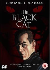 O Gato Preto - Poster / Capa / Cartaz - Oficial 7