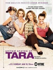 O Mundo de Tara (1ª Temporada) - Poster / Capa / Cartaz - Oficial 1