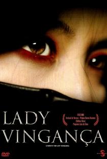Lady Vingança - Poster / Capa / Cartaz - Oficial 11