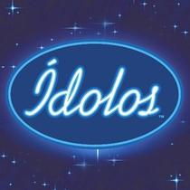 Ídolos (1ª Temporada) - Poster / Capa / Cartaz - Oficial 1