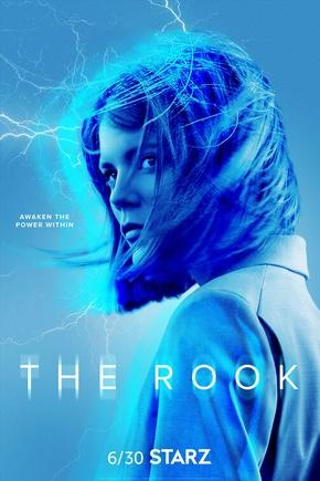 The Rook 1ª Temporada