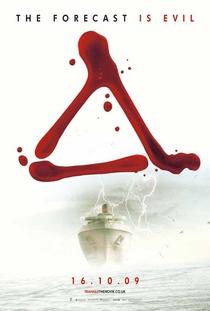 Triângulo do Medo - Poster / Capa / Cartaz - Oficial 3