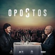Opostos - Poster / Capa / Cartaz - Oficial 1