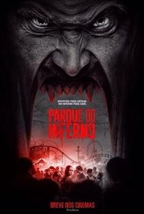 Parque do Inferno - Poster / Capa / Cartaz - Oficial 3