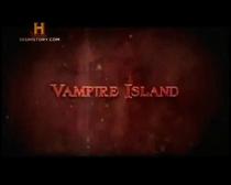 Ilha Dos Vampiros - Poster / Capa / Cartaz - Oficial 1