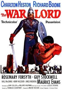 O Senhor da Guerra - Poster / Capa / Cartaz - Oficial 1
