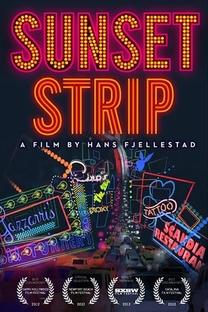 Sunset Strip - Poster / Capa / Cartaz - Oficial 1