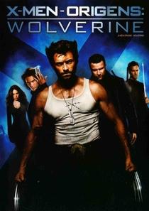 X-Men Origens: Wolverine - Poster / Capa / Cartaz - Oficial 4