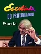 Escolinha do Professor Raimundo: Especial (Escolinha do Professor Raimundo: Especial)