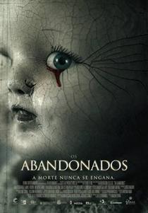 Abandonados - Poster / Capa / Cartaz - Oficial 2