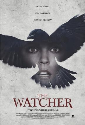 Resultado de imagem para THE WATCHER