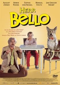 Senhor Bello - Poster / Capa / Cartaz - Oficial 1