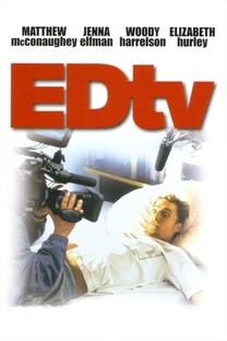 Ed TV - Poster / Capa / Cartaz - Oficial 6