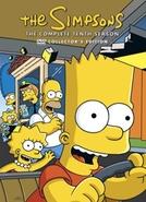 Os Simpsons (10ª Temporada) (The Simpsons (Season 10))