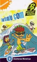 Surfando Com Rocket Power - Poster / Capa / Cartaz - Oficial 1