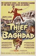 As Aventuras do Ladrão de Bagdad (Il Ladro di Bagdad)