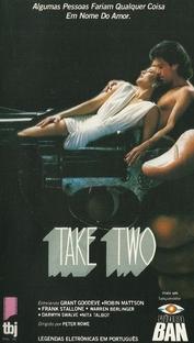 Take Two - Poster / Capa / Cartaz - Oficial 1
