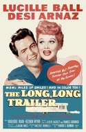 Lua de Mel Agitada (The Long, Long Trailer)