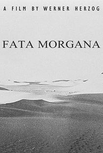Fata Morgana - Poster / Capa / Cartaz - Oficial 4