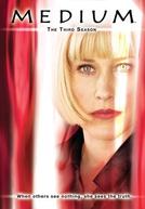 A Paranormal (3ª Temporada) (Medium (Season 3))