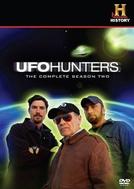 Caçadores de OVNIs (UFO Hunters)