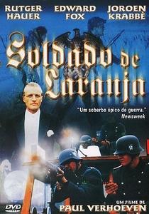 Soldado de Laranja - Poster / Capa / Cartaz - Oficial 8