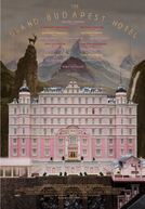 O Grande Hotel Budapeste