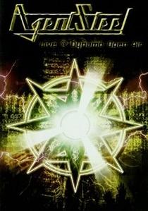 Agent Steel - Live @ Dynamo Open Air - Poster / Capa / Cartaz - Oficial 1