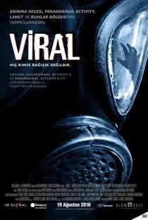Viral - Poster / Capa / Cartaz - Oficial 2
