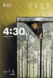 4:30 - Solidão a Dois - Poster / Capa / Cartaz - Oficial 1