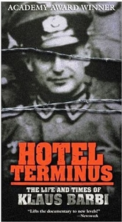 Hotel Terminus - Poster / Capa / Cartaz - Oficial 2