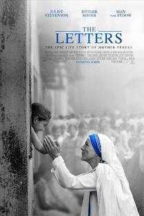 As Cartas de Madre Teresa - Poster / Capa / Cartaz - Oficial 1
