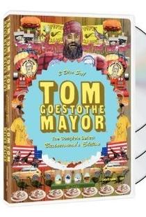 Tom Goes to the Mayor (1ª Temporada) - Poster / Capa / Cartaz - Oficial 2