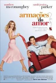 Armações do Amor - Poster / Capa / Cartaz - Oficial 2