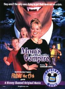 Mamãe Saiu Com Um Vampiro - Poster / Capa / Cartaz - Oficial 1