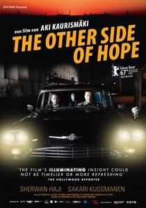 O Outro Lado da Esperança - Poster / Capa / Cartaz - Oficial 1