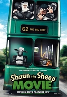 Shaun: O Carneiro - O Filme (Shaun the Sheep)