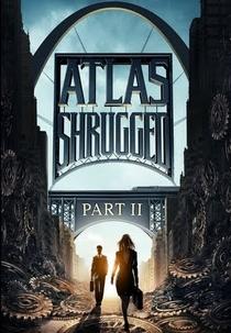 A Revolta de Atlas: Parte II - Poster / Capa / Cartaz - Oficial 3