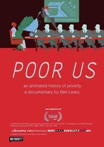 A História da Pobreza - Poster / Capa / Cartaz - Oficial 1