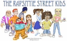 Rapsittie Street Kids: Believe in Santa (Rapsittie Street Kids: Believe in Santa)
