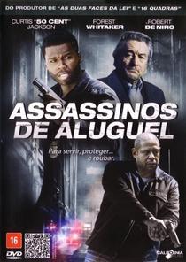 Assassinos de Aluguel - Poster / Capa / Cartaz - Oficial 4