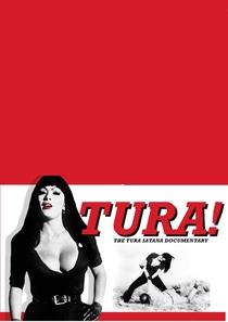 TURA! The Tura Satana Documentary - Poster / Capa / Cartaz - Oficial 1