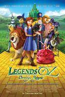 A Lenda de Oz (Legends of Oz: Dorothy's Return)
