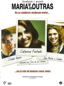Maria e as Outras - Poster / Capa / Cartaz - Oficial 1