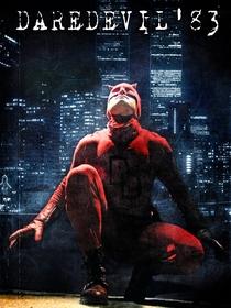 Daredevil '83 - Poster / Capa / Cartaz - Oficial 2