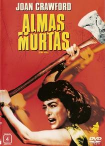 Almas Mortas - Poster / Capa / Cartaz - Oficial 1