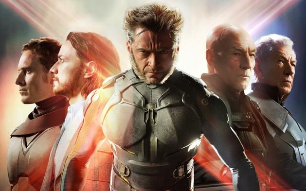 Assista ao épico trailer final de X-Men: Dias de um Futuro Esquecido