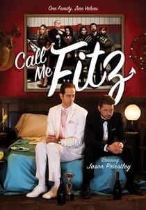 Call Me Fitz (1ª Temporada) - Poster / Capa / Cartaz - Oficial 1