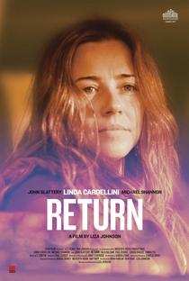 Return - Poster / Capa / Cartaz - Oficial 1
